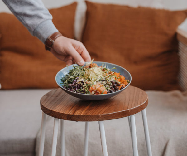 Archway plant-based food